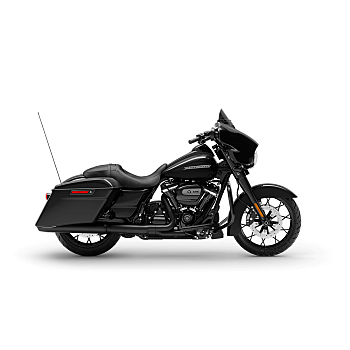 2020 Harley-Davidson Touring Street Glide Special for sale 200893842