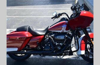 2020 Harley-Davidson Touring for sale 200896931