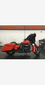 2020 Harley-Davidson Touring Street Glide Special for sale 200901125