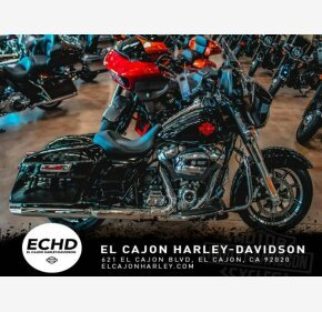 2020 Harley-Davidson Touring for sale 200901544