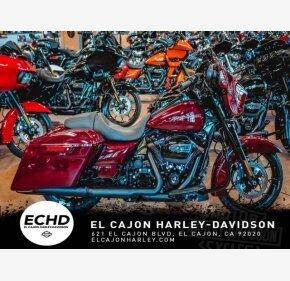 2020 Harley-Davidson Touring for sale 200901545
