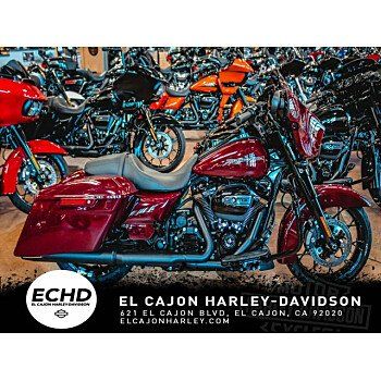 2020 Harley-Davidson Touring for sale 200901545