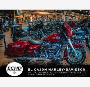 2020 Harley-Davidson Touring for sale 200901549