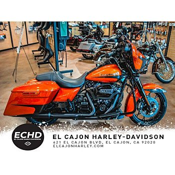2020 Harley-Davidson Touring for sale 200901568