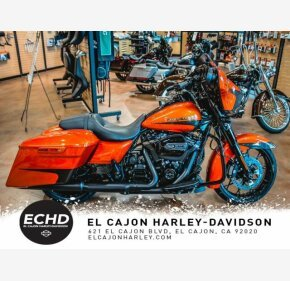 2020 Harley-Davidson Touring for sale 200901575