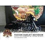 2020 Harley-Davidson Touring Street Glide for sale 200901664