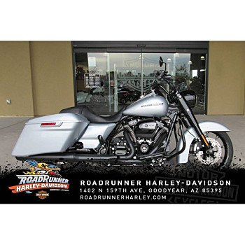 2020 Harley-Davidson Touring for sale 200901762
