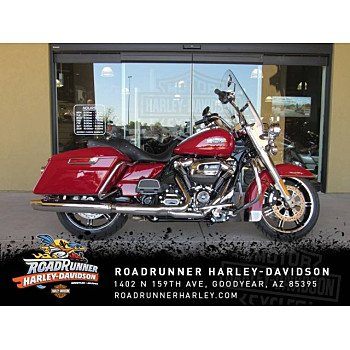 2020 Harley-Davidson Touring Road King for sale 200901787