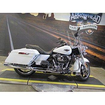 2020 Harley-Davidson Touring Road King for sale 200902142
