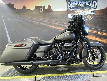 2020 Harley-Davidson Touring Street Glide Special for sale 200902171