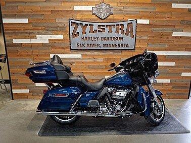 2020 Harley-Davidson Touring for sale 200903127