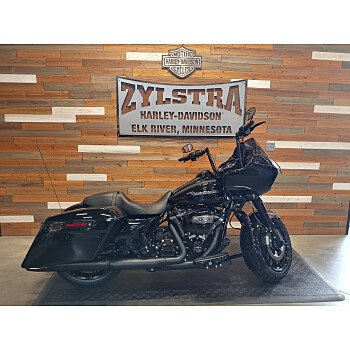 2020 Harley-Davidson Touring for sale 200905588