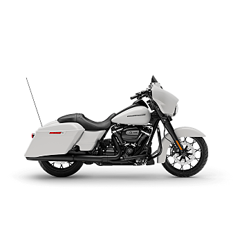 2020 Harley-Davidson Touring Street Glide Special for sale 200907536