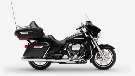 2020 Harley-Davidson Touring for sale 200919684