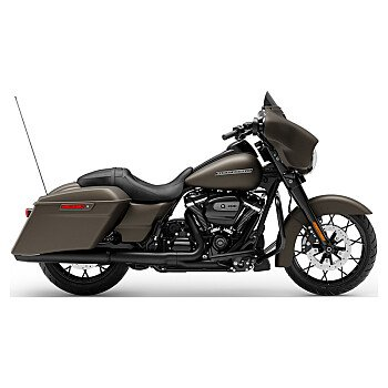2020 Harley-Davidson Touring for sale 200923997