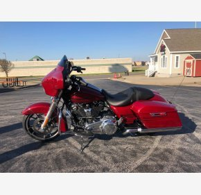 2020 Harley-Davidson Touring Street Glide for sale 200924003