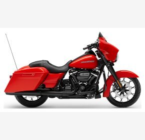 2020 Harley-Davidson Touring for sale 200924074