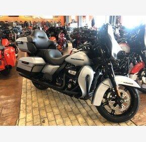 2020 Harley-Davidson Touring Ultra Limited for sale 200924130