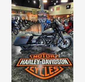2020 Harley-Davidson Touring Street Glide Special for sale 200924187