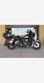 2020 Harley-Davidson Touring Ultra Limited for sale 200929589
