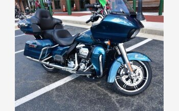 2020 Harley-Davidson Touring for sale 200931892