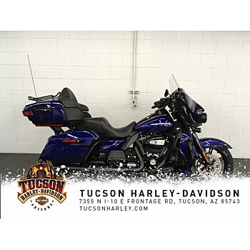 2020 Harley-Davidson Touring Ultra Limited for sale 200933946