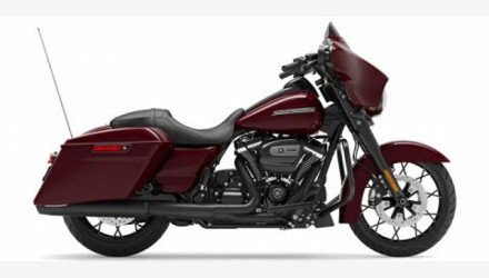 2020 Harley-Davidson Touring Street Glide Special for sale 200933960