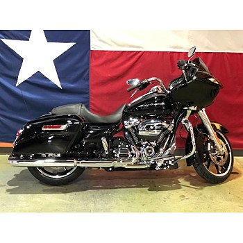 2020 Harley-Davidson Touring Road Glide for sale 200935176