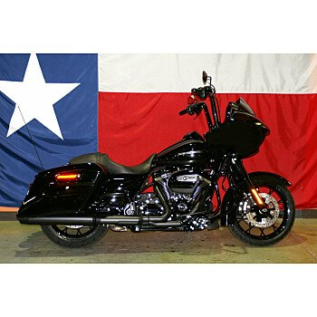 2020 Harley-Davidson Touring Road Glide Special for sale 200935222