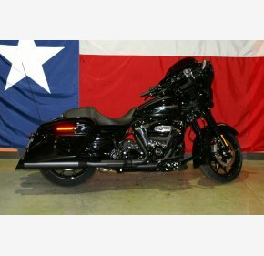 2020 Harley-Davidson Touring Street Glide Special for sale 200935254