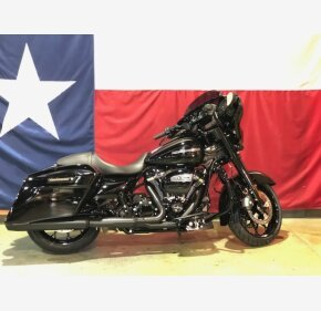 2020 Harley-Davidson Touring Street Glide Special for sale 200935263