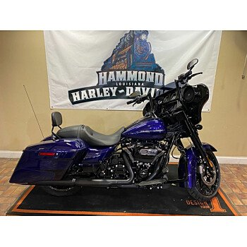 2020 Harley-Davidson Touring Street Glide Special for sale 200936520