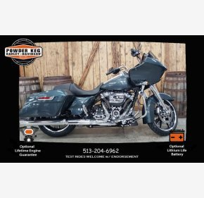 2020 Harley-Davidson Touring Road Glide for sale 200939118