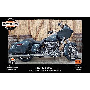 2020 Harley-Davidson Touring Road Glide for sale 200939118