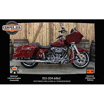 2020 Harley-Davidson Touring Road Glide for sale 200939120