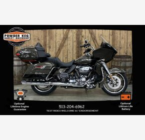 2020 Harley-Davidson Touring Road Glide Limited for sale 200939122