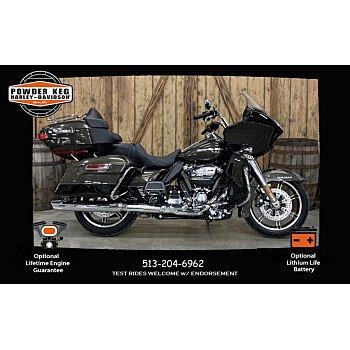 2020 Harley-Davidson Touring Road Glide Limited for sale 200939122