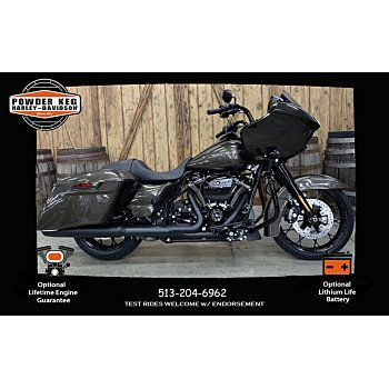 2020 Harley-Davidson Touring Road Glide Special for sale 200939125
