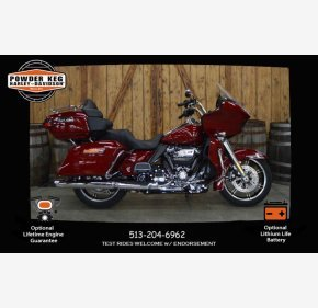 2020 Harley-Davidson Touring Road Glide Limited for sale 200939126
