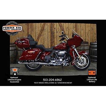 2020 Harley-Davidson Touring Road Glide Limited for sale 200939126