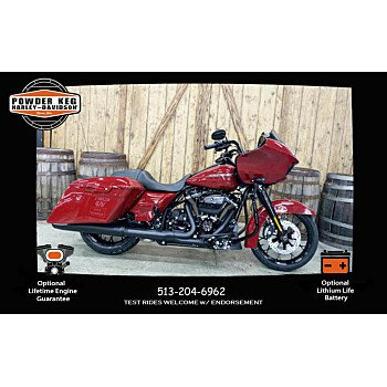2020 Harley-Davidson Touring Road Glide Special for sale 200939138