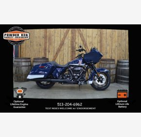 2020 Harley-Davidson Touring Road Glide Special for sale 200939149