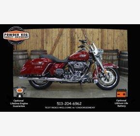 2020 Harley-Davidson Touring Road King for sale 200939151