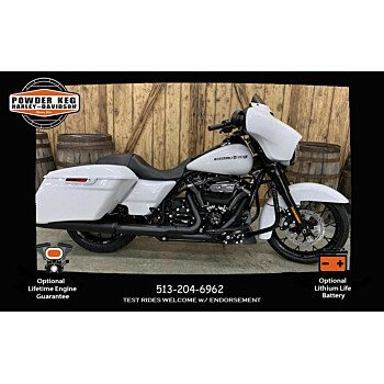 2020 Harley-Davidson Touring Street Glide Special for sale 200939155