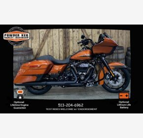 2020 Harley-Davidson Touring Road Glide Special for sale 200939160