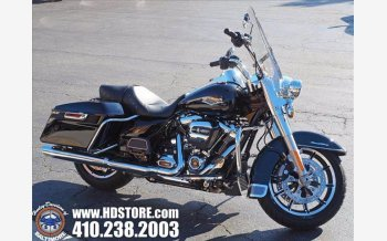 2020 Harley-Davidson Touring for sale 200939791