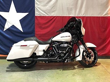 2020 Harley-Davidson Touring Street Glide Special for sale 200939844
