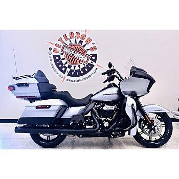 2020 Harley-Davidson Touring Road Glide Limited for sale 200940587