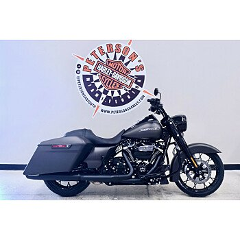 2020 Harley-Davidson Touring Road King Special for sale 200940589