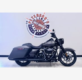 2020 Harley-Davidson Touring Street Glide Special for sale 200940783